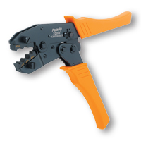 Paladin Tools PA1363 1300 Series Crimper Mini-Coax