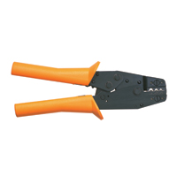 Paladin Tools PA1646 1600 Series Crimper Open Barrel 28-20 AWG