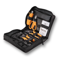Paladin Tools PA906001 FiberReady Kit