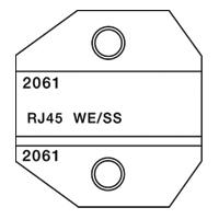 Paladin Tools PA2061 1300/8000 Series RJ45 Die