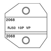 Paladin Tools PA2068 1300/8000 Series RJ50 Die