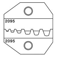 Paladin Tools PA2095 1300/8000 Series Wire Ferrule Die