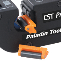 Paladin Tools PA2284 CST Pro Replacement Roller Set