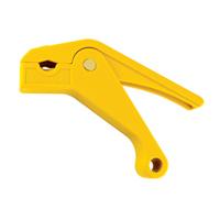 """Platinum Tools 15024 SealSmart Coax Stripper, RGB, 23 AWG (Yellow)"""