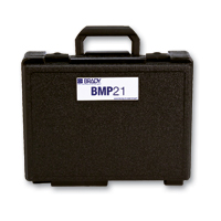 Brady BMP21-HC Hard side Carrying Case