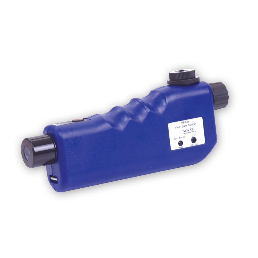 AFL VS300 Fiber Optic Inspection Microscope