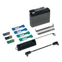 """AFL S014516 FuseConnect Install kit for: SpliceMate FSM-11S, FSM-11R"""