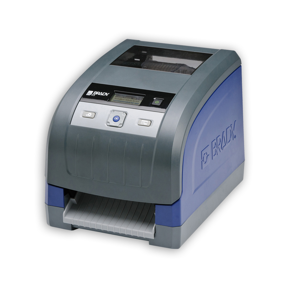 Brady BBP33-C BBP31 Label Printer with Auto Cutter