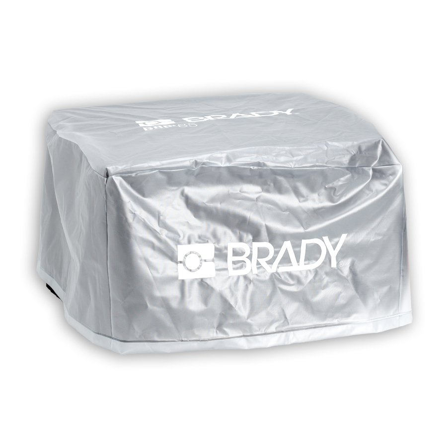 Brady B85-DC BBP85 Printer Dust Cover