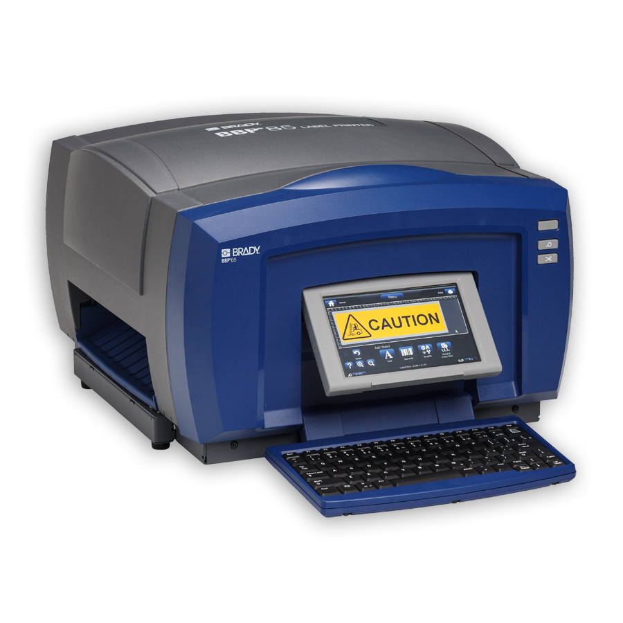 Brady BBP85 BBP85 Sign & Label Printer