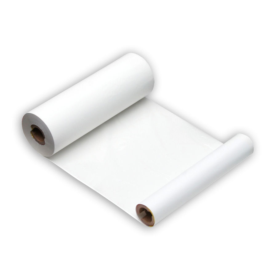 """Brady 52044 Ribbon 4.4"""" X 290' per roll, 2 rolls per package"""
