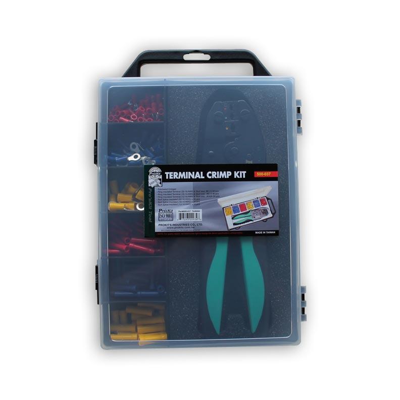 Eclipse 500-037 Terminal Crimp Kit