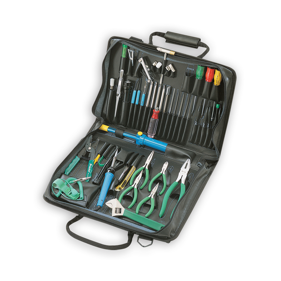 Eclipse 500-017 Technician's Tool Kit