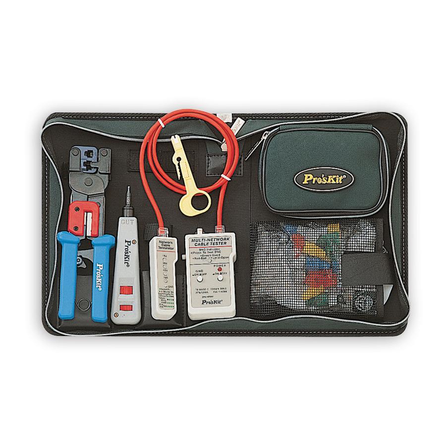 Eclipse 500-021 Lan Data Installers Kit
