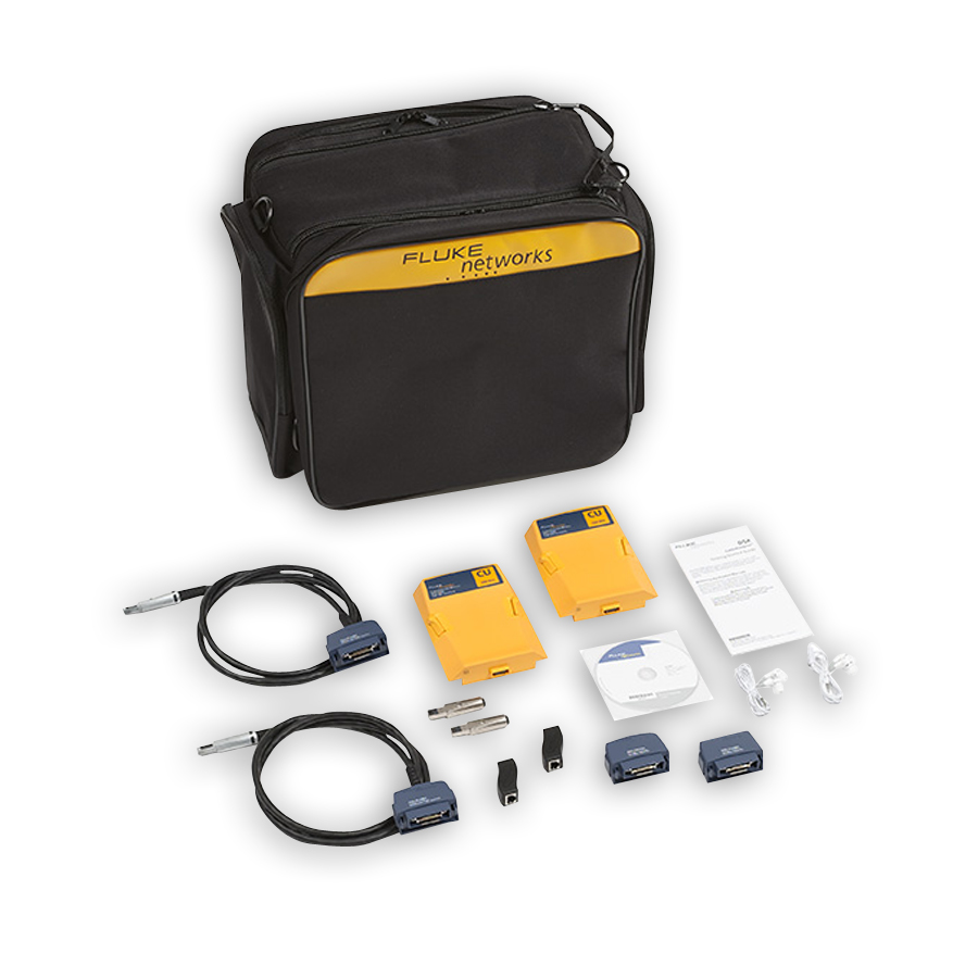 Fluke Networks DSX-ADD DSX-5000 Add-on Kit