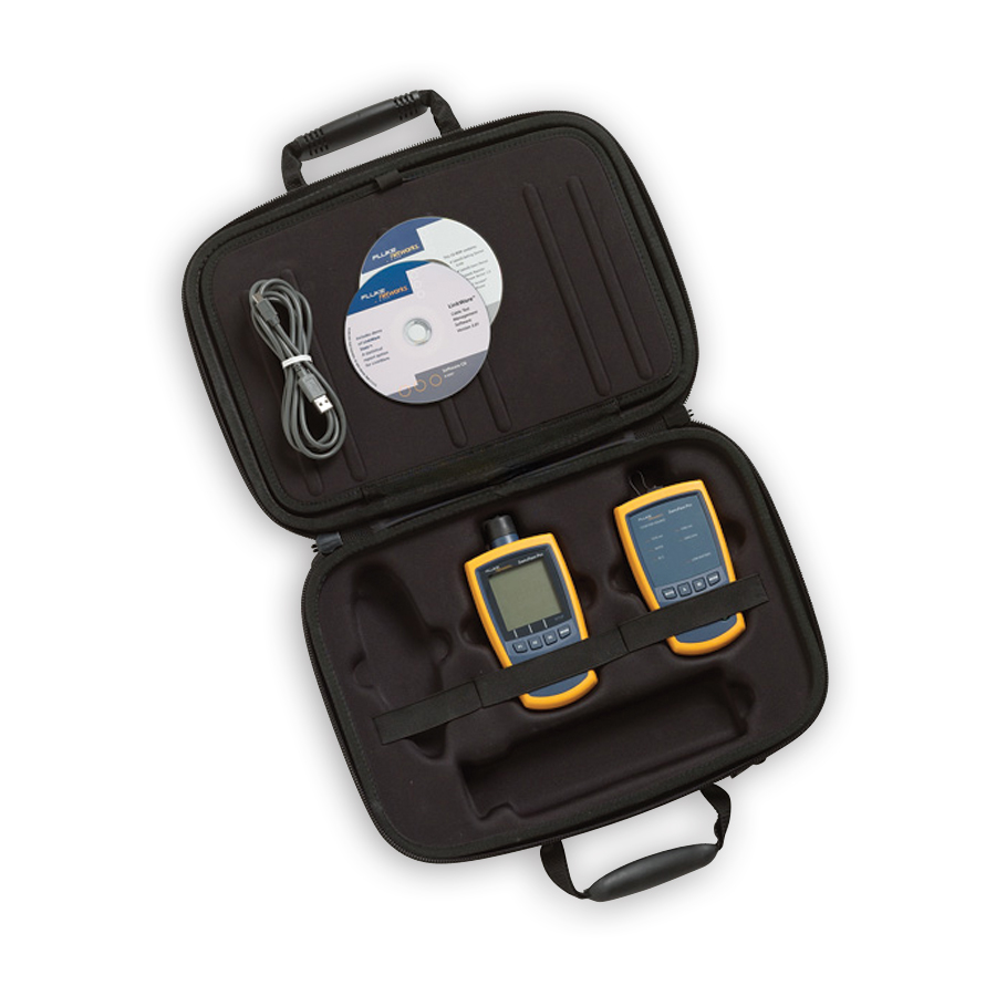 Fluke Networks FTK1000 Basic Verification Kit