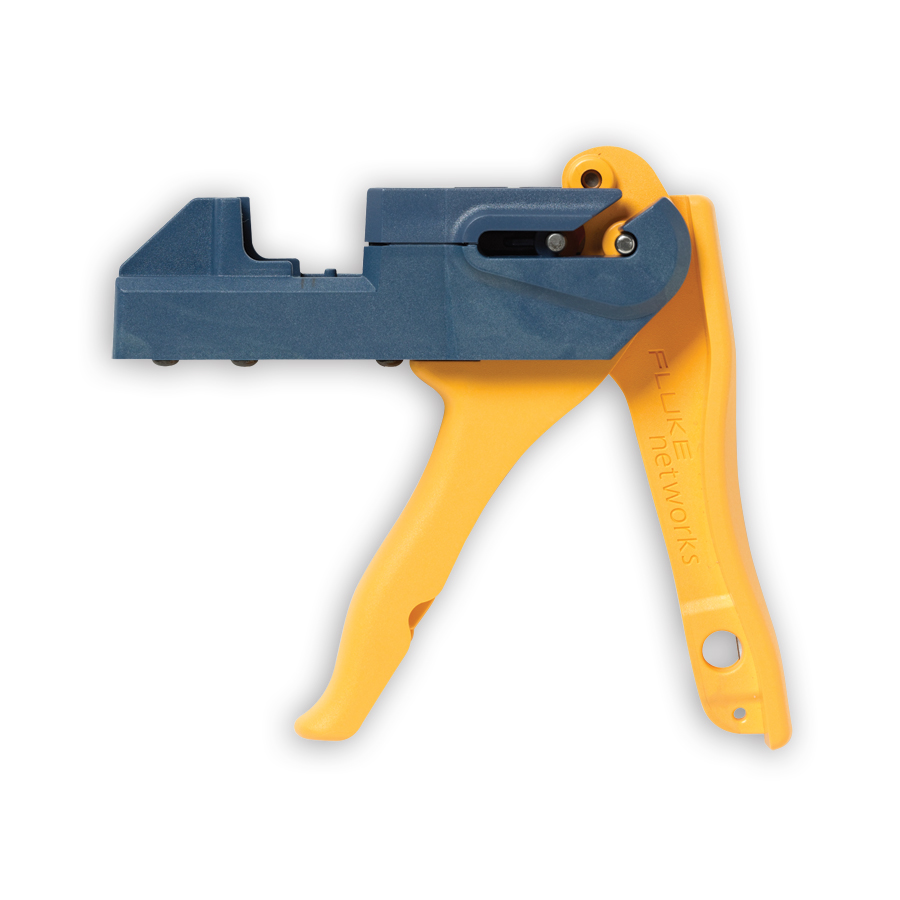 Fluke Networks JR-PAN-2 JackRapid Tool (Panduit NK688M & NKP5E88M)