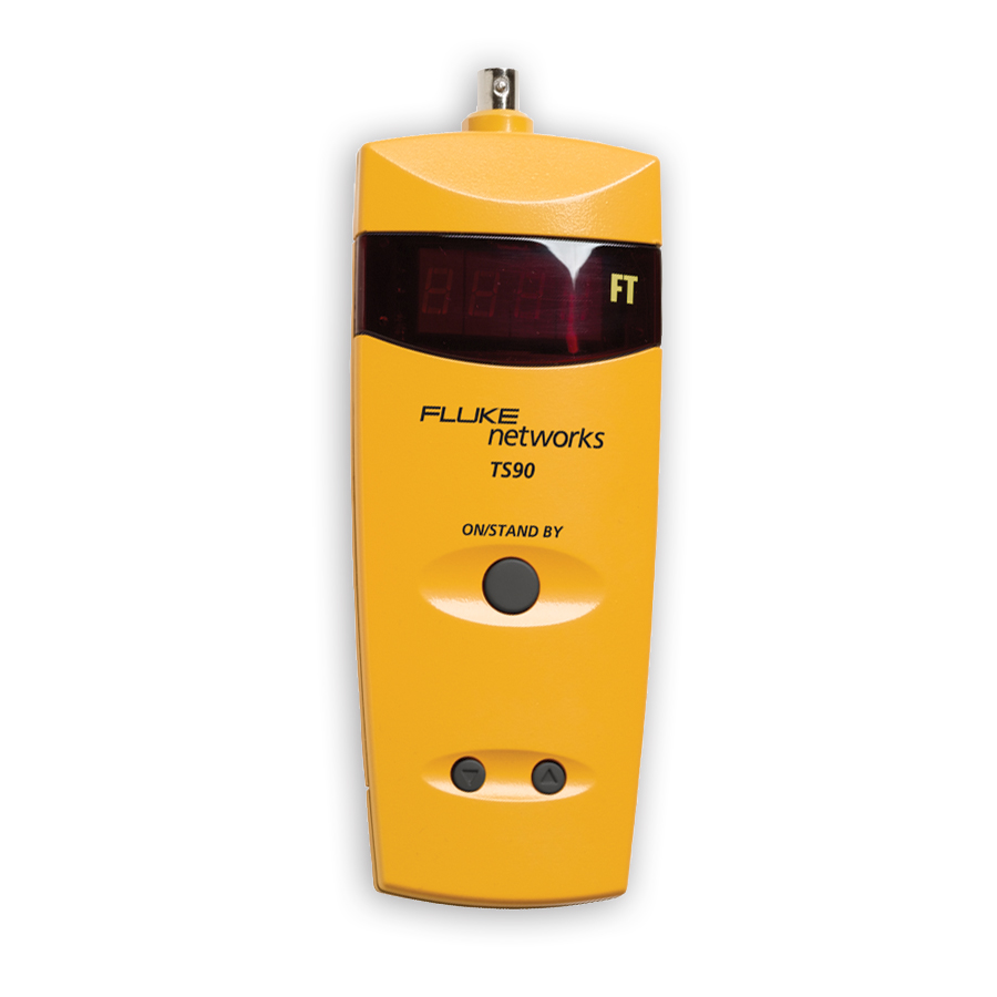 Fluke Networks 26500-090 Harris TS90 Cable fault finder