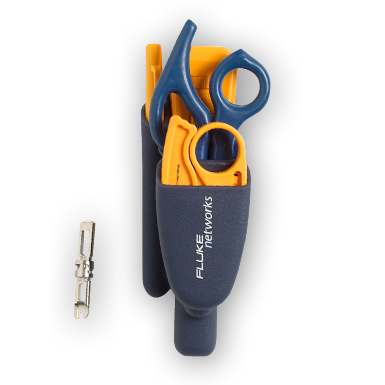 Fluke Networks 11291000 Pro-Tool Kit IS40