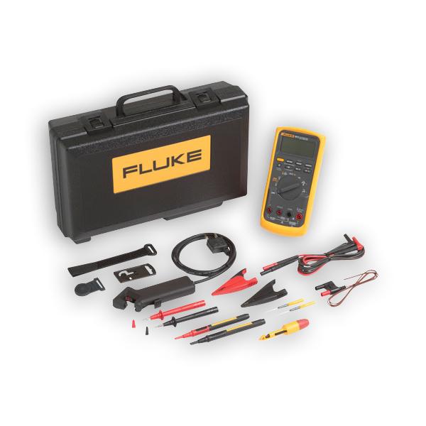 Fluke 88V/A Combo Kit