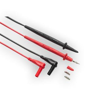 Fluke TL76 2mm/4mm Test Lead Set