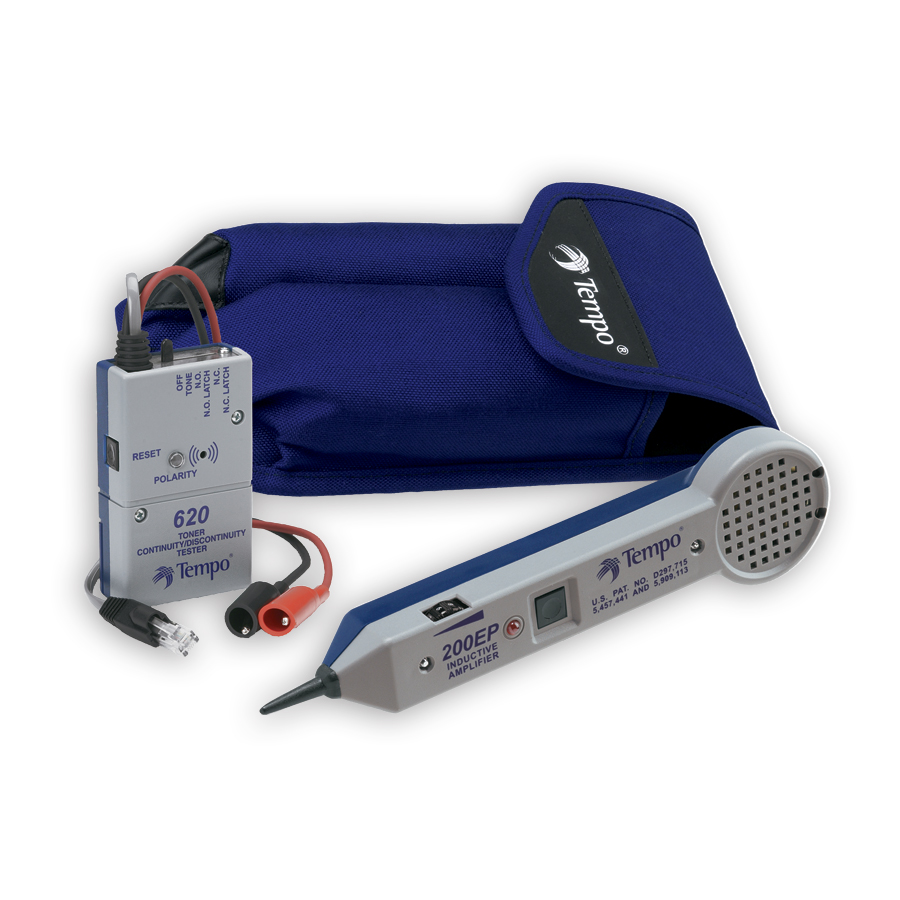 Greenlee 620K Security and Alarm Kit