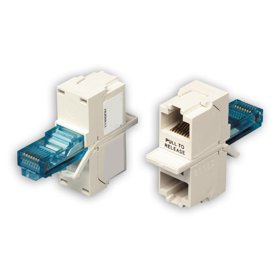 Hubbell BR851441 Modular 851 Y Adapter