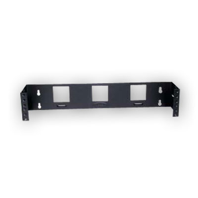 """Hubbell HPWWB6U8 Wall Mount Bracket, Hinged, 10.5""""H x 8""""D"""