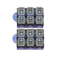 Ideal 158050 Kit of 12 x RJ45 remote units* (#1 - #12)