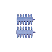 Ideal 158051 Kit of 24 x RJ45 identifiers** (#1 - #24)