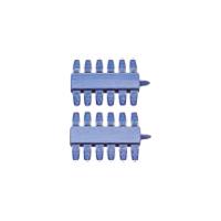 Ideal 158051 Kit of 24 x RJ45 identifiers** (#1 - #24)