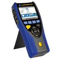 Ideal R150005 LanEXPLORER PLUS Premium Kit