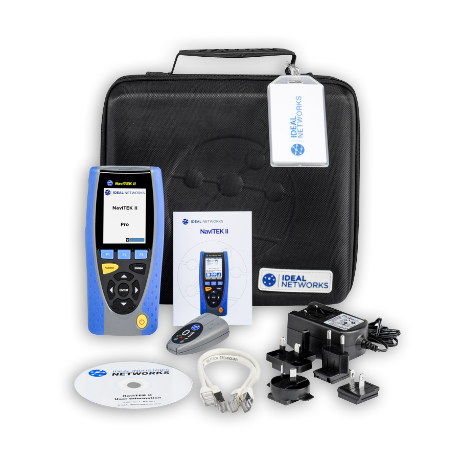 Ideal R151002 NaviTEK II PRO Premium Kit