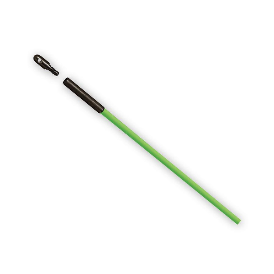 Ideal 31-633 30ft. TUFF-ROD Extra Flex Glow