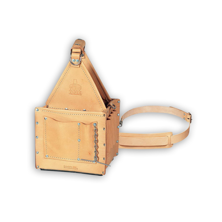 Ideal 35-325 Tuff-Tote Ultimate Tool Carrier with Shoulder Strap