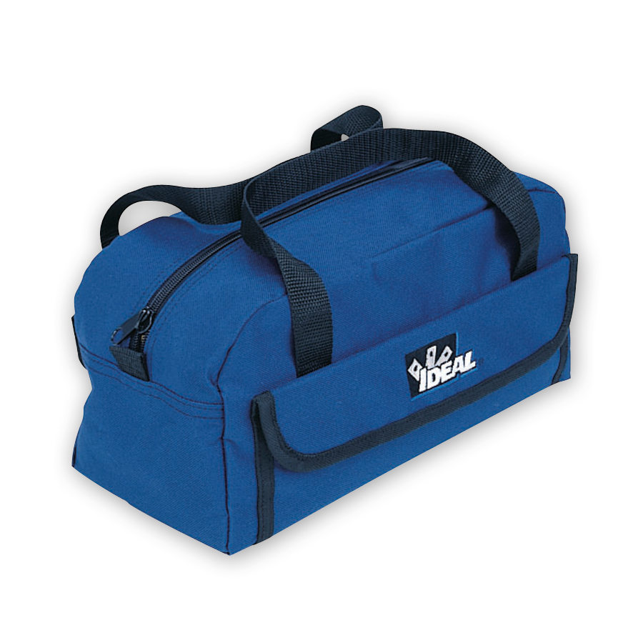 Ideal 35-535 Mechanic's Tool Bag
