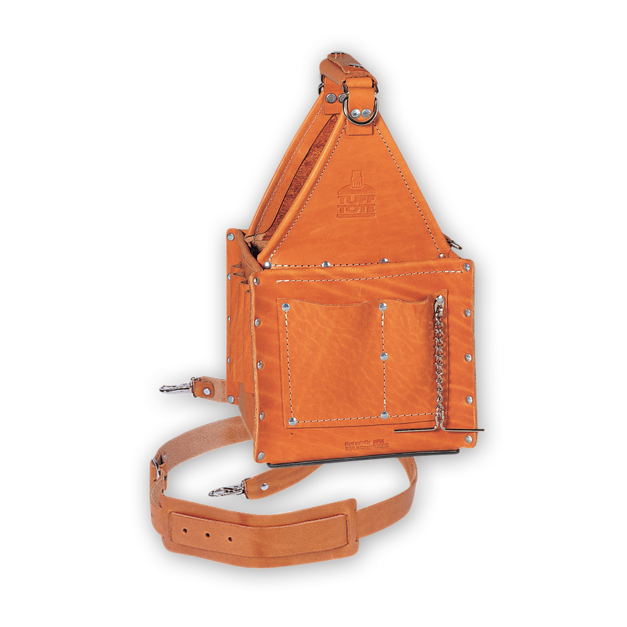 Ideal 35-975 Tuff-Tote Ultimate Tool Carrier with Shoulder Strap