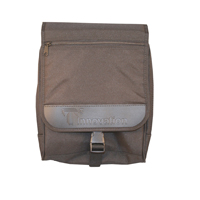T3 Innovation CP200 T3 Zipped Compartmentalized Pouch