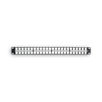 Leviton 69270-D48 48-Port CAT 6 Patch Panel
