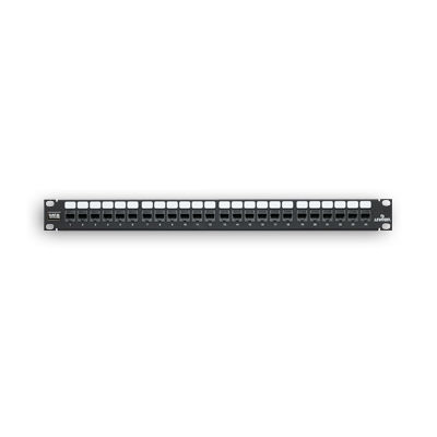 Leviton 69270-U24 24-Port CAT 6 Patch Panel