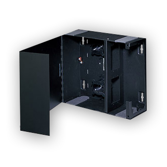 Leviton 5W310-00N Fiber Wall Mount Enclosure