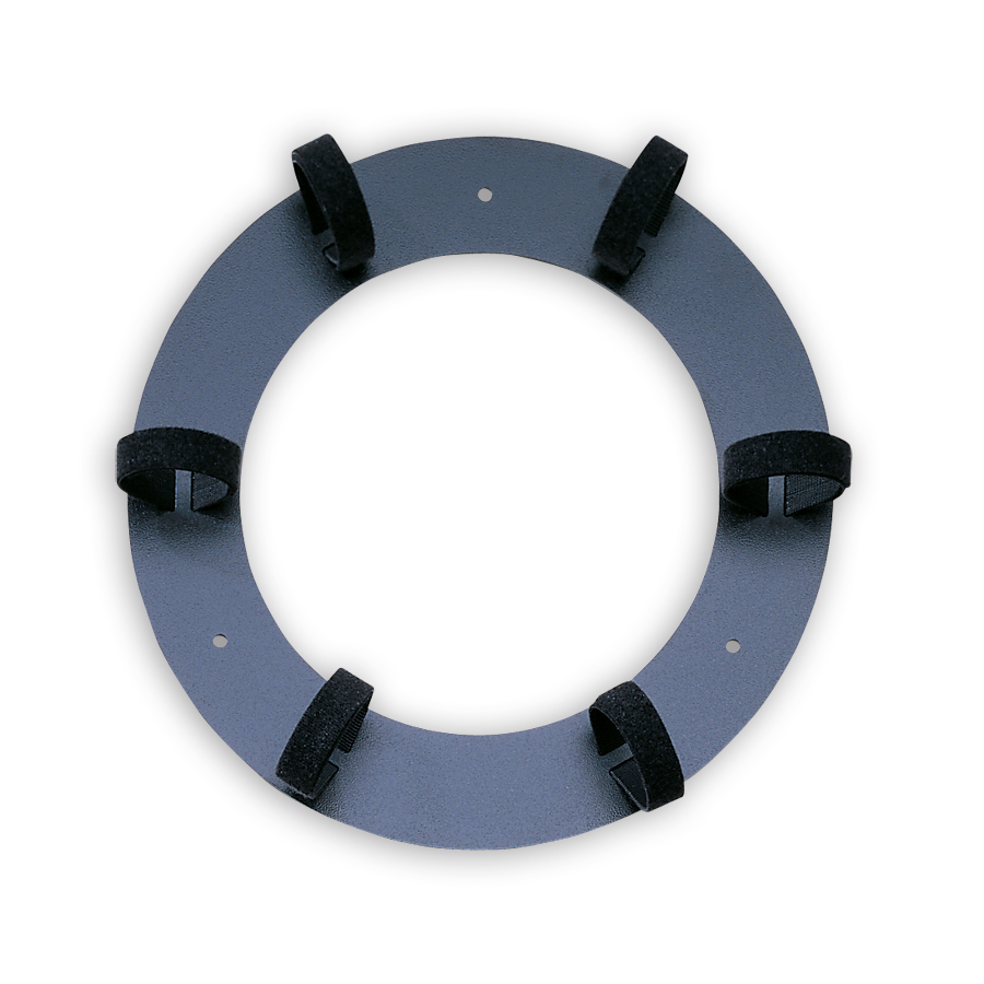 """Leviton 48900-OFR Storage Rings, Outside Plant, 24"""" diameter"""