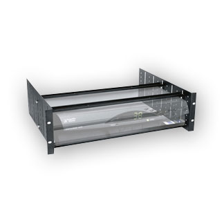 """Middle Atlantic OCAP-3 Cable Box Captivating Rackshelf - 5 1/2"""""""