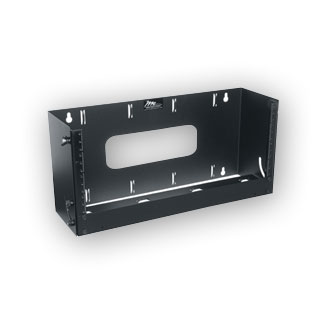 """Middle Atlantic PPM-4 Pivoting Panel Mount - 6"""" Depth, 4 space"""