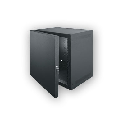 Middle Atlantic SBX-7 SBX Series Wall Mount Cabinet - 7 space