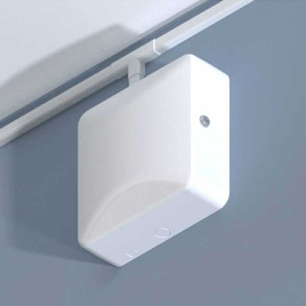 Oberon 1015-00 Non-Metallic Surface Mount Lock Box for Wireless APs