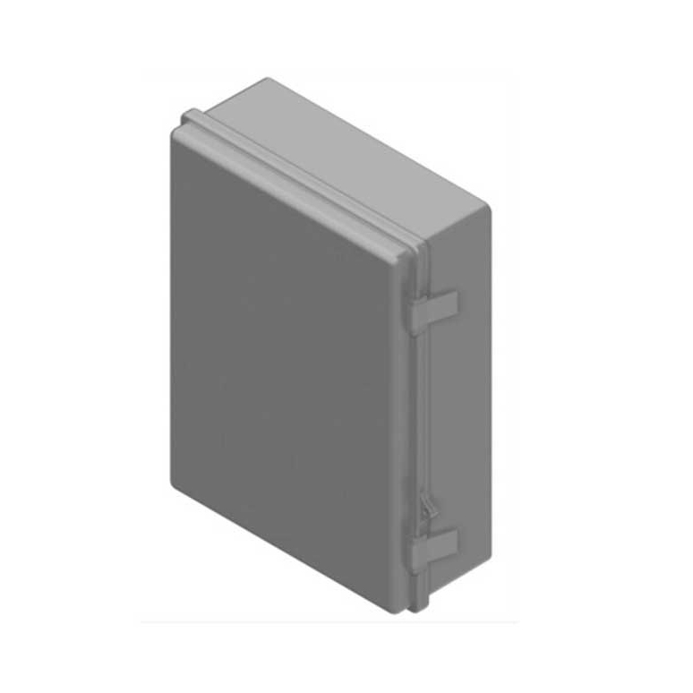 Oberon 1020 00 Nema Enclosure Pc Plastic Screw On