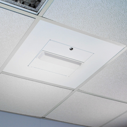 Oberon 1052-AN-ANT16 Suspended Ceiling Enclosure - Aruba Networks AP & Antennas