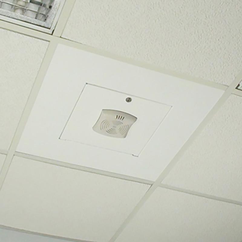 Oberon 1052-AP105 Suspended Ceiling Enclosure