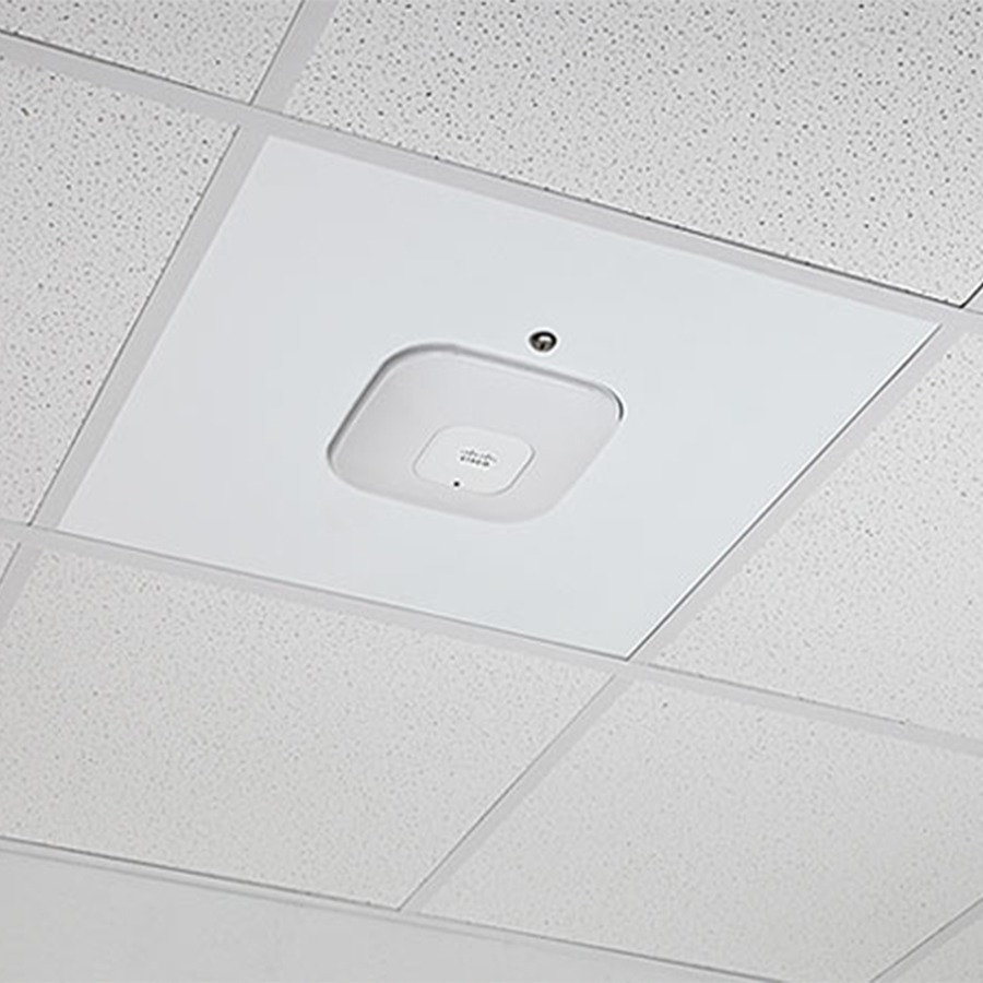 Oberon 1064-00 Suspended Ceiling Enclosure